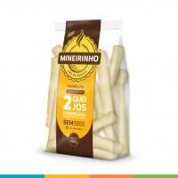PDQ PALITINHO PARMESÃO MINEIRINHO - PC 400 GR