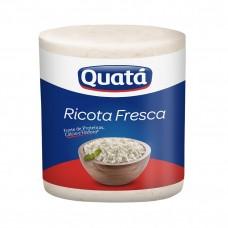 QJ. RICOTA FRESCA 400 GRS QUATA