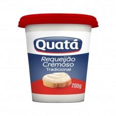 REQUEIJAO TRAD COPO 200 GRS QUATA
