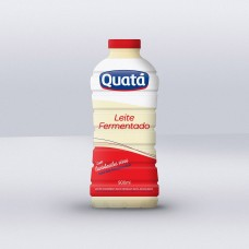 LEITE FERMENTADO 990 ML QUATA
