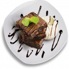 BROWNIE CHOCOLATE 60G CX 30